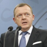 Statsminister Lars Løkke Rasmussen (V) fremlægger regeringens Reformpakke 2020 på et pressemøde i Statsministeriet.