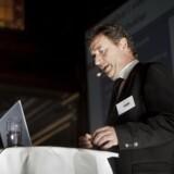 Tænk langsigtet og ager kortsigtet, lød opfordringen fra Vagn Sørensen, formand for TDC.