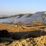 I Tyskland har staten gennem længere tid ydet støtte til solcelleindustrien, og det giver pote nu, hvor solcellerne for alvor er begyndt at give afkast.
