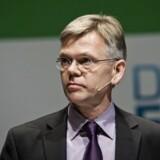 DI-formand Karsten Dybvad