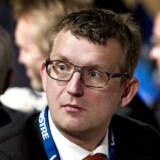 Tidligere skatteminister Troels Lund Poulsen (V).