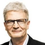 Holger K. Nielsen (SF), skatteminister.