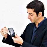 Her er manden, der står bag HTC-mobilernes design.