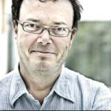 Superiværksætteren Peter Forchhammer. Han har spillet en central rolle i opbygningen af en milliardforretning: