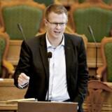 Socialdemokraternes erhvervsordfører, Benny Engelbrecht