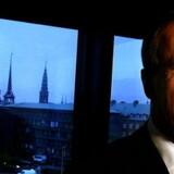 Postens midlertidige koncernchef Lars G. Nordström