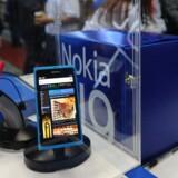 N9 - MeeGo-mobilen, hvis fremtid stoppede netop som telefonen var på vej på hylderne