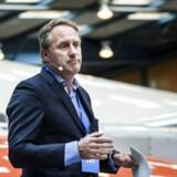 Lars Sandahl Sørensen, SAS.