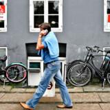 Det er gift for boligmarkedet, hvis rentefradraget sættes ned, mener ejendomsmæglerne.
