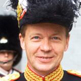 Bjørn Bisserup overtager indtil videre forsvarschefens opgaver, så Forsvaret står ikke uden leder.