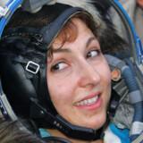 Anousheh Ansari var i september i år verdens første kvindelige rumturist. Foto: Reuters/Scanpix
