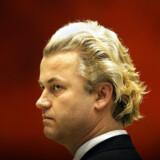 Den hollandske politiker og islamkritiker Geert Wilders kommer til Danmark den 14. juni for at tale ved en konference om ytringsfrihed og islam. Konferencen er arrangeret af Trykkefrihedsselskabet efter en voldsom politisk debat om, hvorvidt Geert Wilders skulle deltage i en anden dansk konference om antiradikalisering til efteråret.