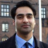 Mohammed Rafiq frygter, at rockerne får monopol på hashmarkedet. Arkivfoto: Scanpix