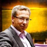 John Brædder er borgmester i Guldborgsund. Han siger til Berlingske, at han ikke er klar over, at kommunen har investeret i statsobligationer i korrupte afrikanske lande.