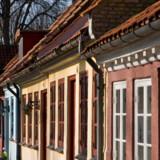 Eksperter vurderer forsigtigt, at nedturen på boligmarkedet ebber ud.