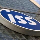 ISS ophører som selvstændigt brand.