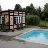 Man kan ikke få tilskud til energiforbrugende projekter som f.eks. at anlægge en swimmingpool eller en sauna.