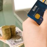 Antallet af dårlige betalere stiger - og hver enkelt dårlig betalers gæld vokser.