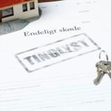 Flere og flere boligsægere forsøger at gøre det selv uden en ejendomsmægler.