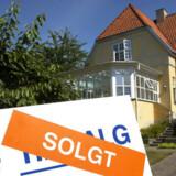 Et boligkøb medfører typisk udgifter på over 200.000 kroner - ud over salgsprisen.