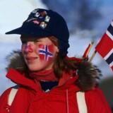 Sejren er i hus - kvinderne rykker ind i de norske bestyrelser. Arkivfoto: Bjarke Ørsted/Scanpix