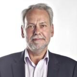 Dennis Kristensen formand for FOA.