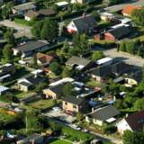 En ny boligportal lover bedre overblik over de faktiske salgspriser.