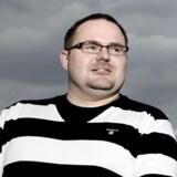 Administrerende direktør Lars Hedal (billedet) peger på sin favorit som årets webkomet.