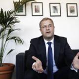 ARKIVFOTO. Maersk Lines Søren Skou siger, at det ikke handler om at spare, når 400 ansatte får en fyreseddel i hånden inden for de kommende uger.
