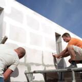Gebyret for byggetilladelse varierer fra 1.000 kroner til 23.000 kroner afhængigt af, hvor i landet man vil bygge.