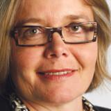 Den tidligere B.T.-chef Suzanne Moll er blevet afskediget efter 17 dage i DR.