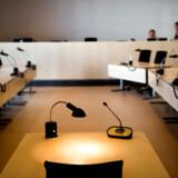 Skattesagskommissionen vil torsdag afhøre embedsmænd fra SKAT.