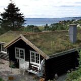 Udlejningen af sommerhuse halter lidt mere i Østjylland end i resten af landet.