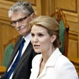 Folketingets formand, tidligere finansminister Mogens Lykketoft (S), har ytret ønske om, at Danmark sammen med andre af de nordeuropæiske lande sætter gang i økonomien, hvis der er plads til det. Det er der ikke, mener partiet.