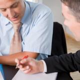 Loven opstiller formkrav til, hvad en aftale med lønmodtageren skal indeholde, for at være gyldig.