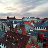 Der er stadig meget dystre udsigter for boligmarkedet, når Realkredit Danmark frem til i en ny prognose.