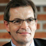 Økonomi- og erhvervsminister Bendt Bendtsen (K)