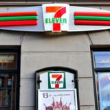 7-Eleven forventer ikke, at danskerne holder op med at købe kaffe og snacks, selv om krisen kradser. Foto: Brian Bergmann