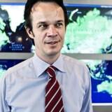 ARKIVFOTO.Torms adm. direktør Jacob Meldgaard.