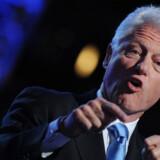 Efter sin tale i går er Bill Clinton tilbage som Demokraternes faderskikkelse.