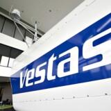 (ARKIV) Vestas hovedkvarter i Aarhus. (Foto: Henning Bagger/Ritzau Scanpix)