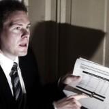 FL Group har haft store tab på aktiemarkedet under Hannes Smarason. Foto: Ditte Valente