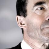 Flere VK-ordførere vil gerne snart have afklaret, om Fogh skal til NATO eller ej. Uenige er de dog om den effekt, rygterne har.
