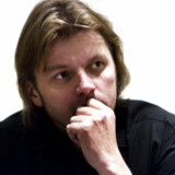 Baugur-chef Jon Asgeir Johanneson.