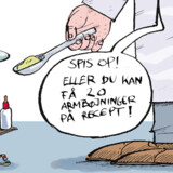 Tegning: Claus Bigum