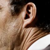Selvom Anders Fogh Rasmussen i går på det ugentlige pressemøde afviste at kommentere spørgsmål vedrørende sit eventuelle kandidatur til posten som NATOs generalsekretær, kom statsministeren allievel til det. Da han fik et spørgsmål på engelsk, svarede han: »I have no comments what so ever at this stage« (denne fase, red.).