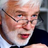 Hans Gammeltoft-Hansen overvejer, om han skal gå ind i sagen.