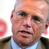 Dong Energys adm. direktør Anders Eldrup opjusterer.