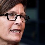 Else Smith, centerleder i Sundhedsstyrelsen, beroliger svineinfluenzaen.
