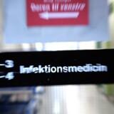 Bryder svineinfluenzaen ud i Danmark, er der medicin nok til halvdelen af befolkningen.
